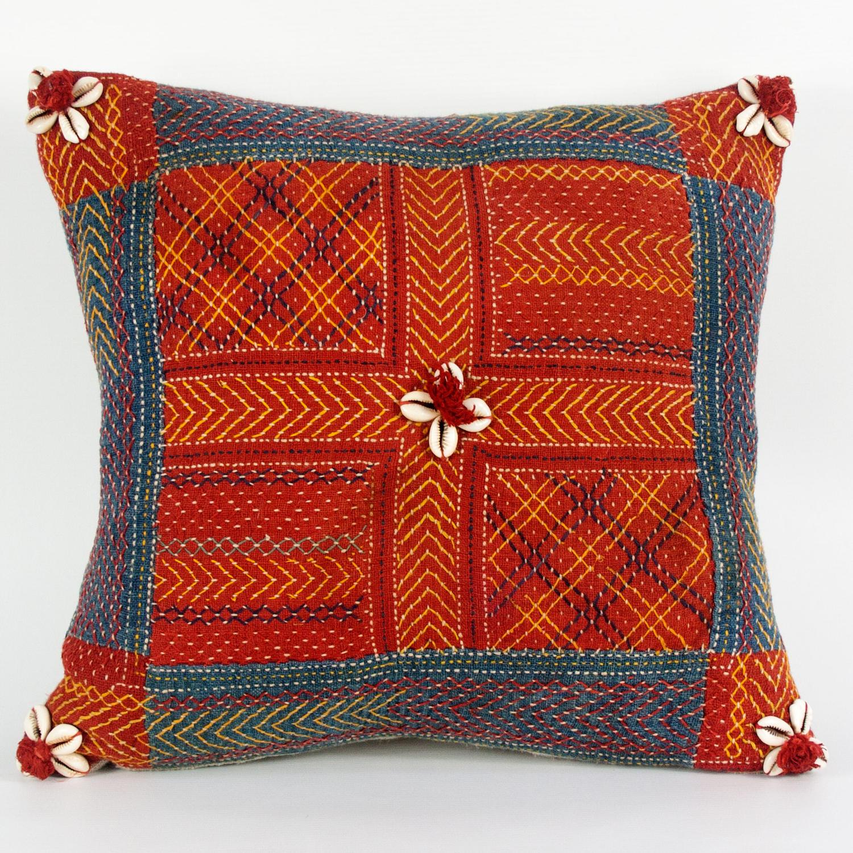 Exquisite Banjara Cushion