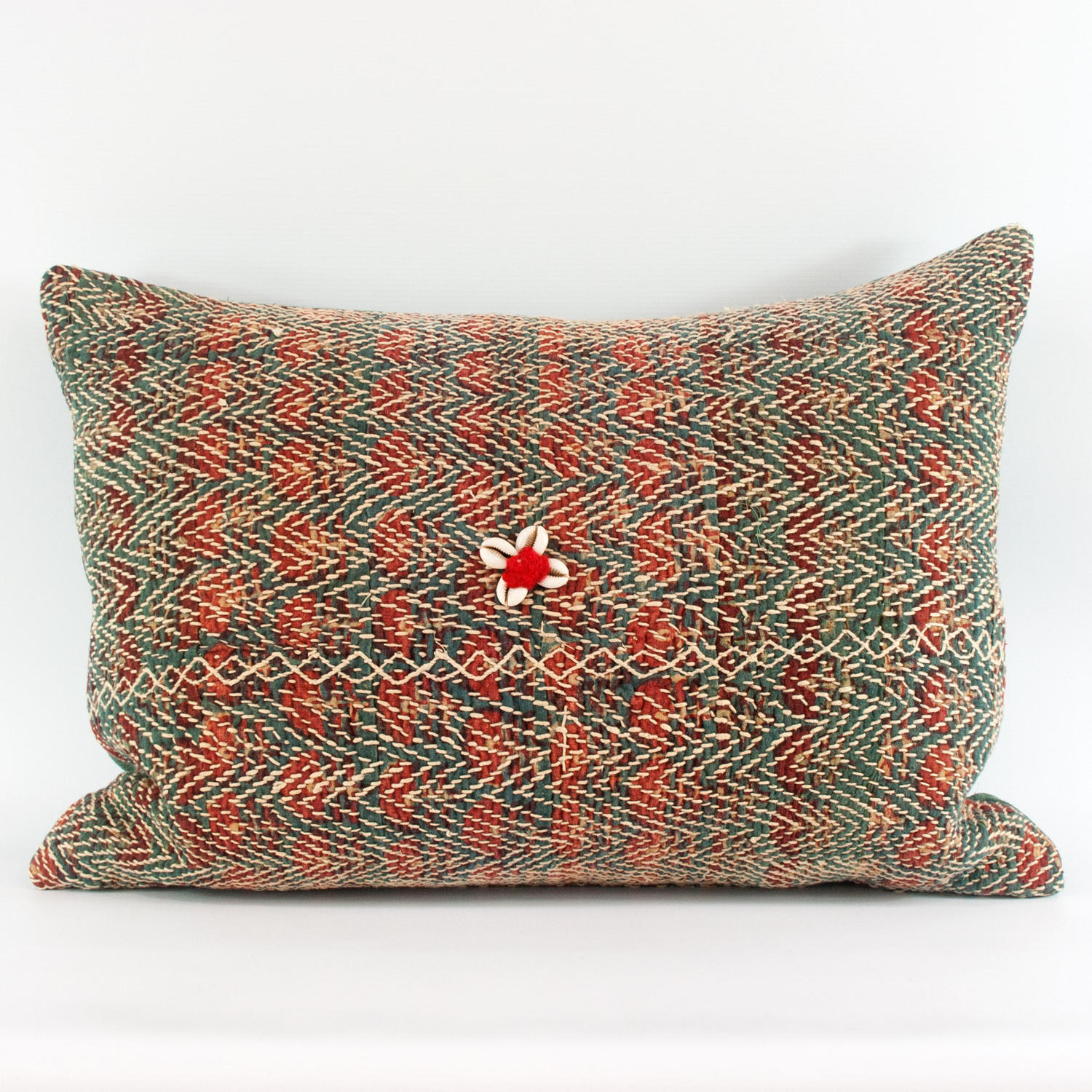 Banjara Cushions - Green