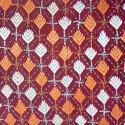 Vintage Phulkari Cushion - picture 2