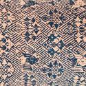 Terracotta & Indigo Maonan Cushions - picture 2