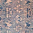 Terracotta & Indigo Maonan Cushions - picture 3