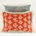Maonan Cushions with Fringe - picture 6