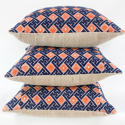 Zhuang Wedding Blanket Cushions - picture 7
