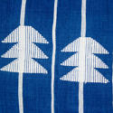 Blue and White Yoruba Cushions - picture 3
