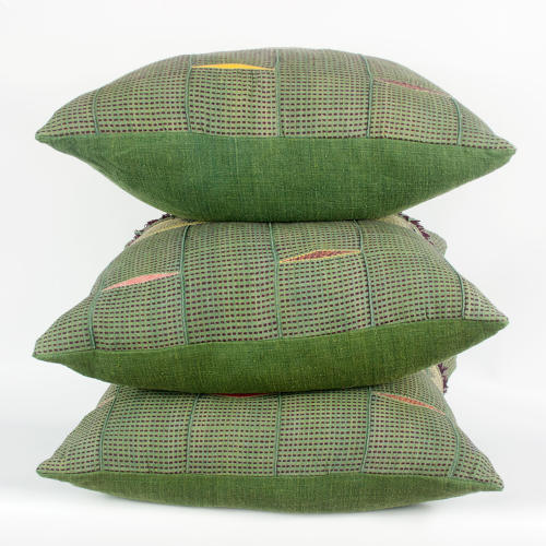 Rare Ewe Cloth Cushions
