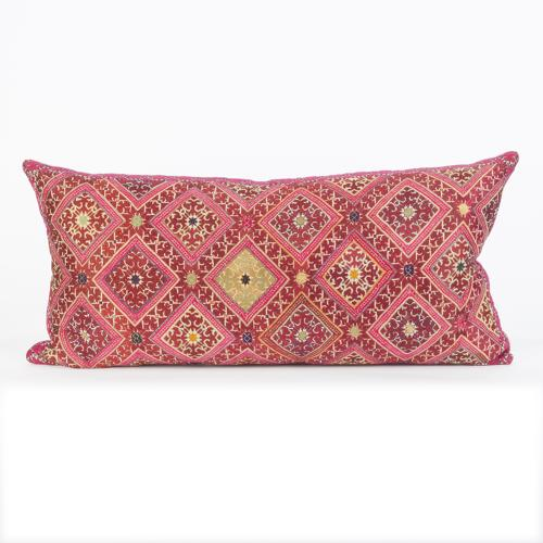 Swat Valley Wedding Cushion