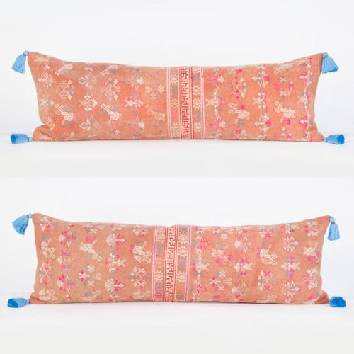 Maonan Wedding Blanket Cushions
