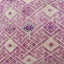 Zhuang Wedding Blanket Cushion - picture 2