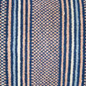 Striped Zhuang Cushions with Tassels - picture 4