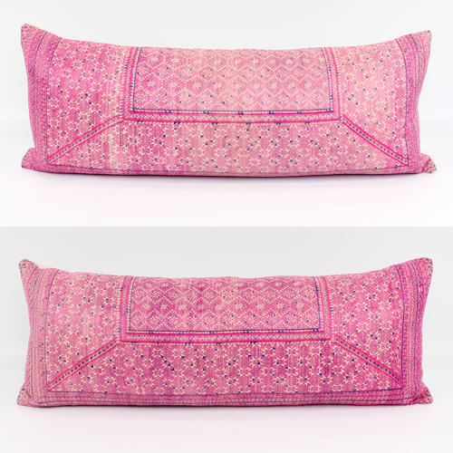 Zhuang Silk Brocade Cushions