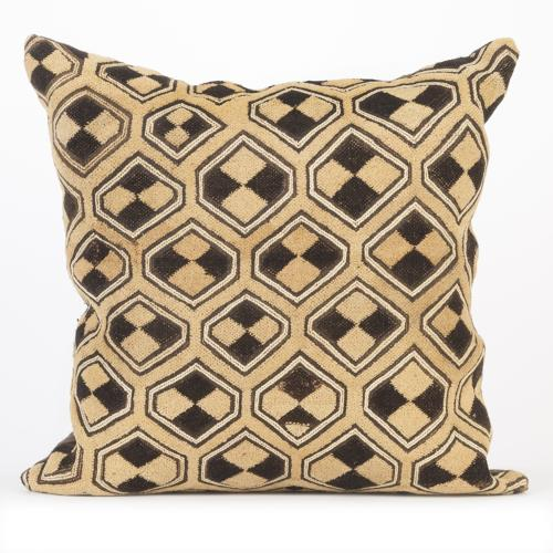 Kuba Cloth Cushion