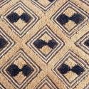 Kuba Cloth Cut Pile Cushion - picture 2