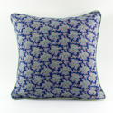 Paisley Quilt Cushions - picture 1
