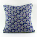 Paisley Quilt Cushions - picture 2