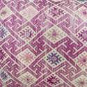 Faded Pink Zhuang Cushion - picture 2