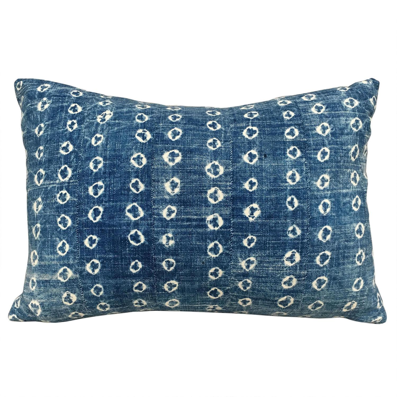 Mossi Cushions