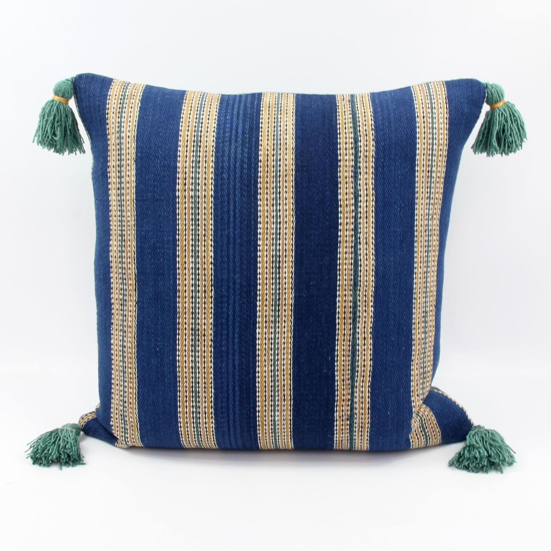Striped Shui Cushions