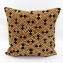 Kuba Cloth Cushion - picture 1