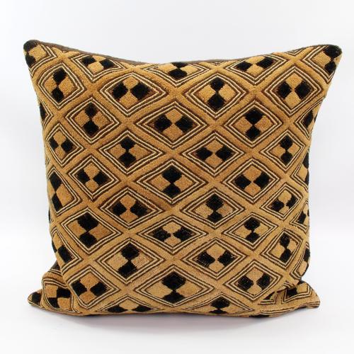 Kuba Cloth Cushion
