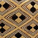 Kuba Cloth Cushion - picture 2