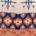 Contemporary Ikat Cushions - picture 7