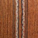 Ikat Cushions wih fringe trim - picture 3