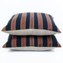 Vintage Savu Ikat Cushions - picture 4