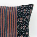 Vintage Savu Ikat Cushion - picture 3