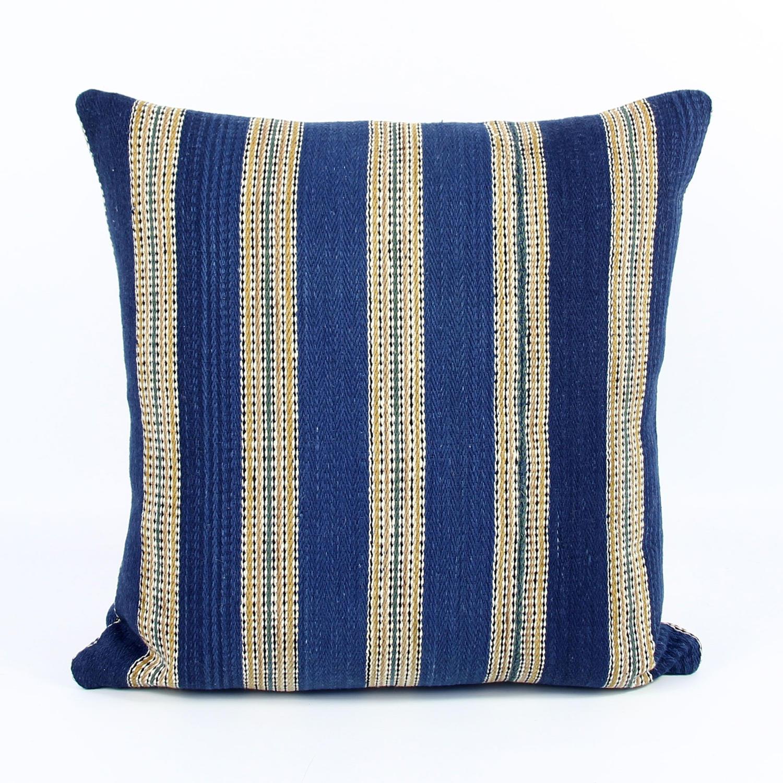 Shui Herringbone Weave Cushions