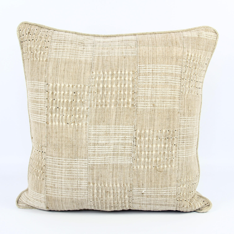 Vintage Yoruba Cushions