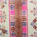 Long Maonan Wedding Blanket Cushion - picture 3