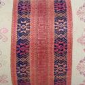 Long Maonan Wedding Blanket Cushion - picture 2