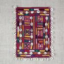 Framed Banjara Textile - picture 2