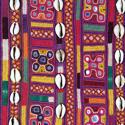 Framed Banjara Textile - picture 3
