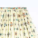Vintage Silk Lampshades - picture 3