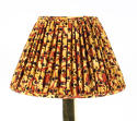 Block Print Lampshades - picture 1
