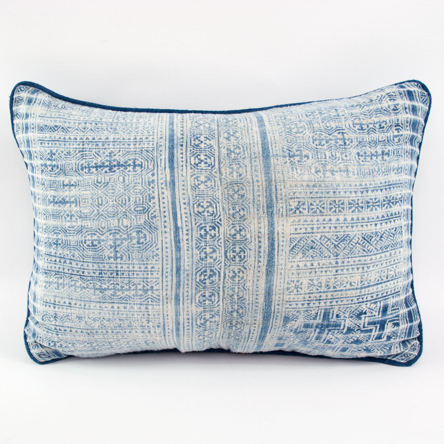 Miao Hemp Cushions