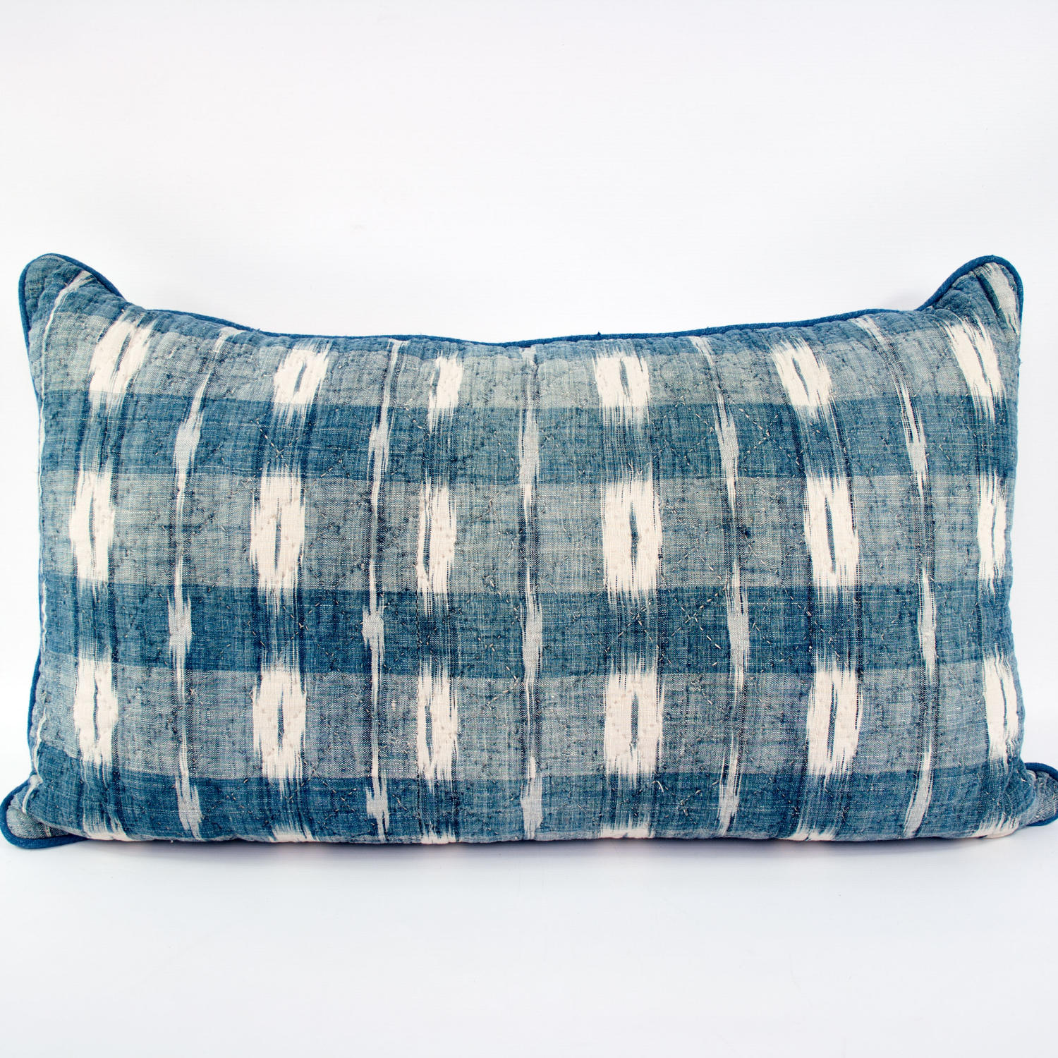 Large Quilted Cushions