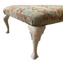 Large Antique Footstool / Coffee Table - picture 4