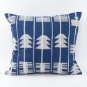 Blue & White Yoruba Cushions - picture 1