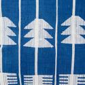 Blue & White Yoruba Cushions - picture 5