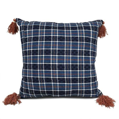 Square Shui Homespun Cushions