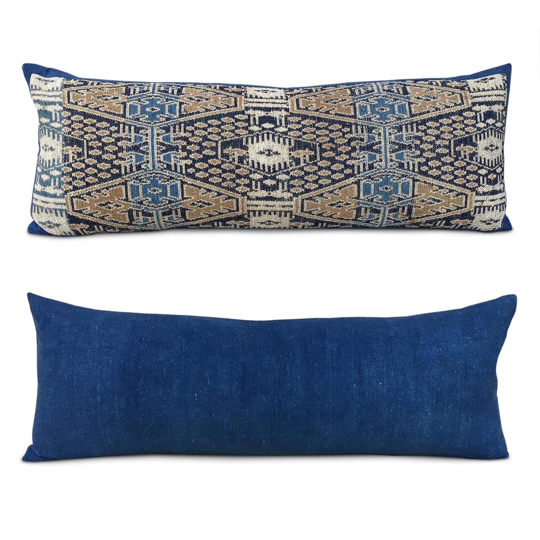 Dai Wedding Blanket Cushion