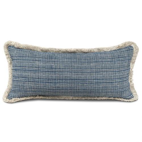 Long Shui Cushion with Fringe