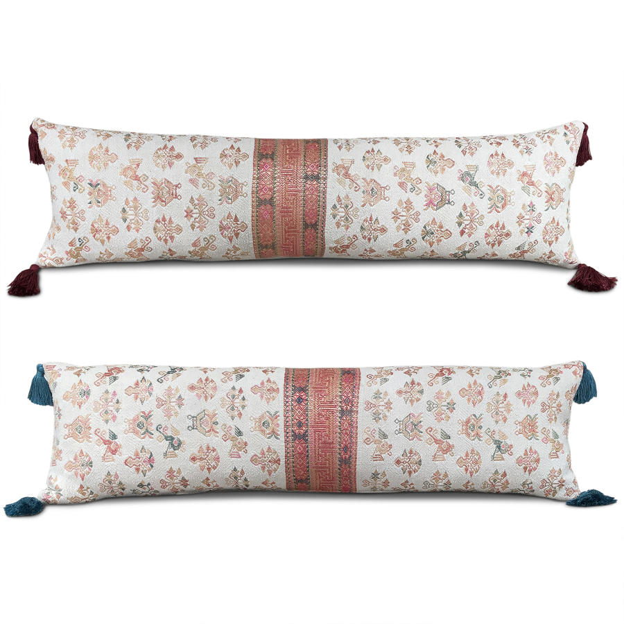 Long Maonan Cushion