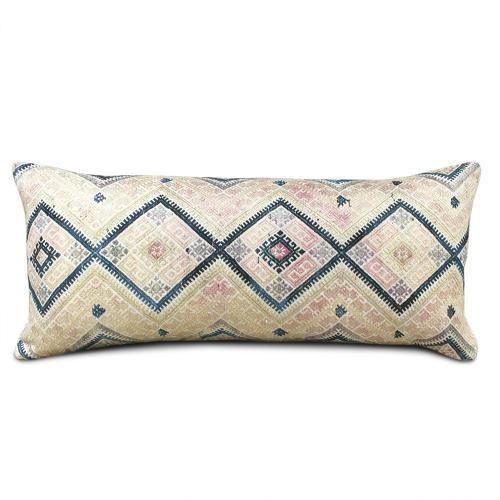 Zhuang Wedding Blanket Cushions