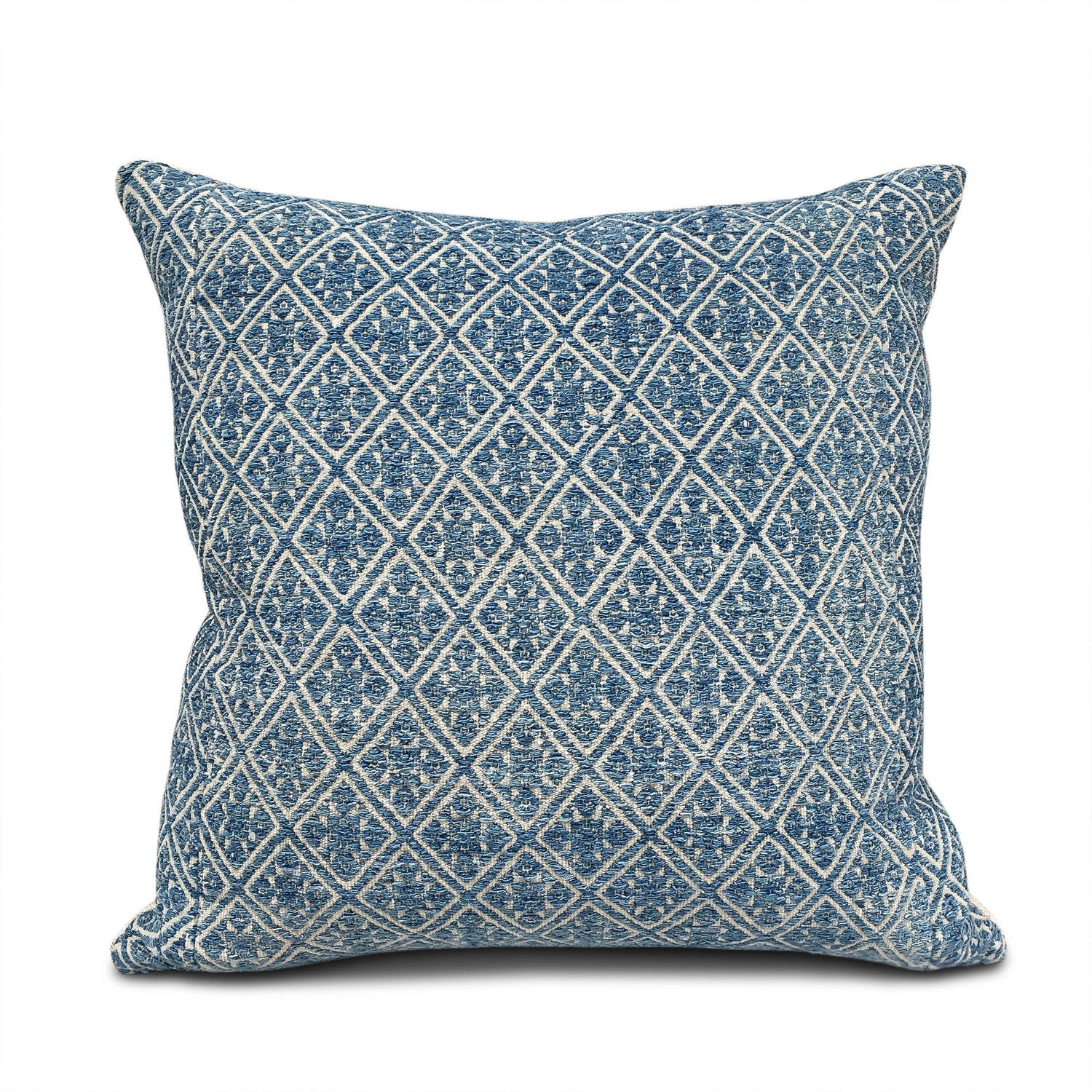 Indigo Zhuang Wedding Banket Cushions
