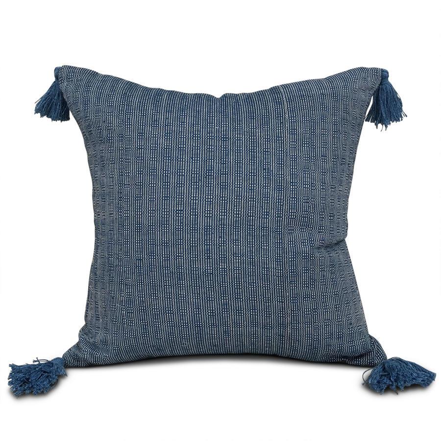 Buyi Cushions with Tassels