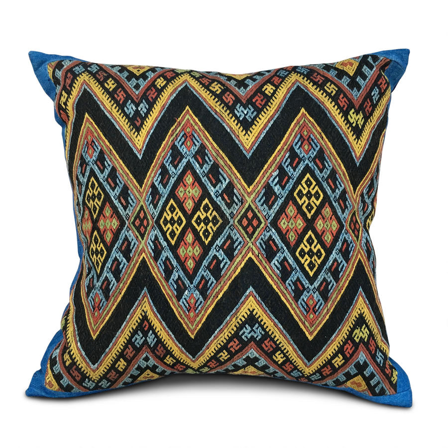 Stunning C19 Buyi Cushion