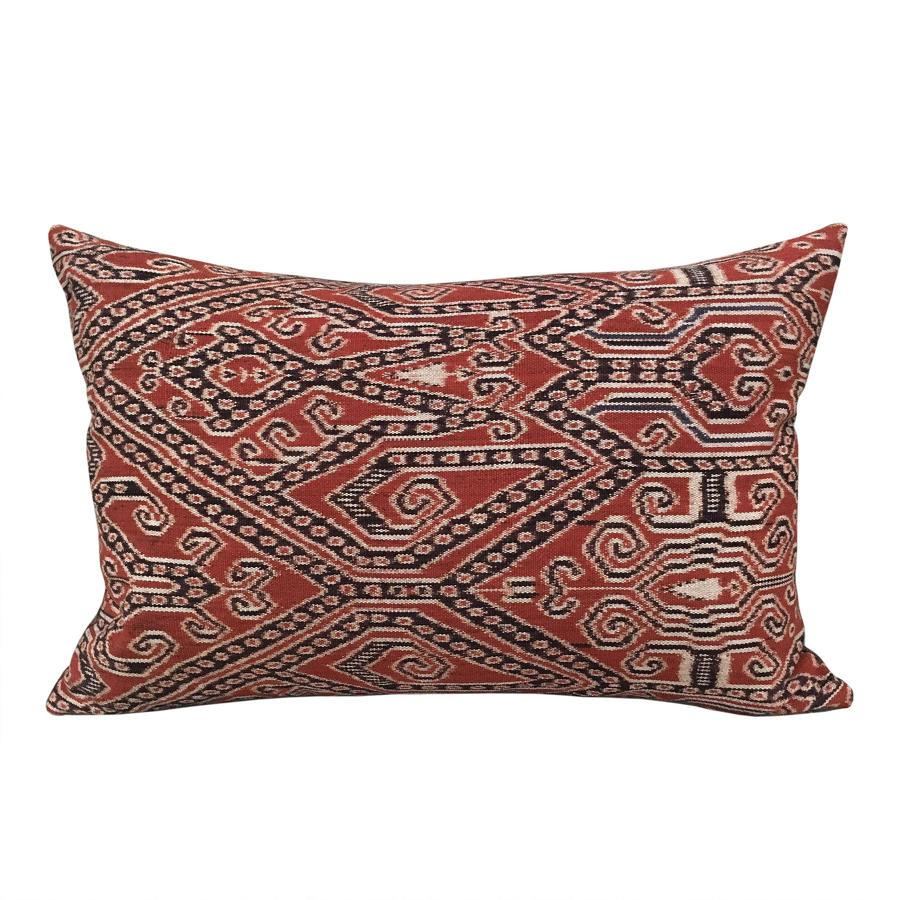 Iban Ikat Cushions